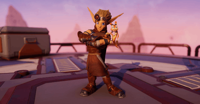 ratchet-and-clank:-rift-apart-jak-and-daxter-easter-egg-location