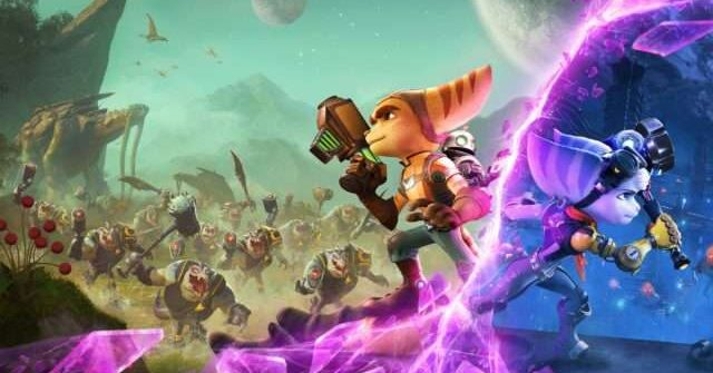 does-ratchet-&-clank:-rift-apart-have-multiplayer?